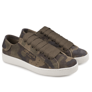 Perry Sneaker in Camo