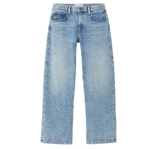 Mid-Rise Bedford Jean