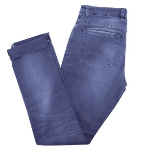 5 Pocket Stretch Pant in Indigo