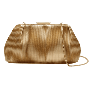 Florence Bag in Gold