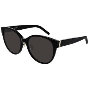 SLM 39 Black Sunglasses