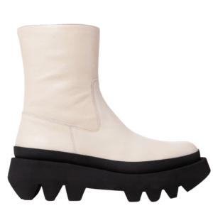 Bluma NapaSoft Ivory Boot