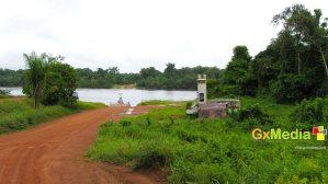 Kurupukari Crossing