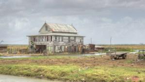 Farmhouse...