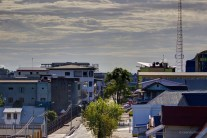 Downtown Paramaribo