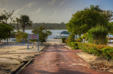 Lake Mainstay Resort