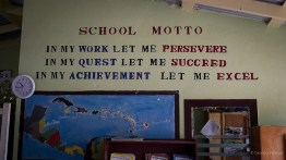 School Motto