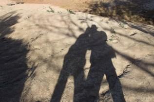 Shadow buddies