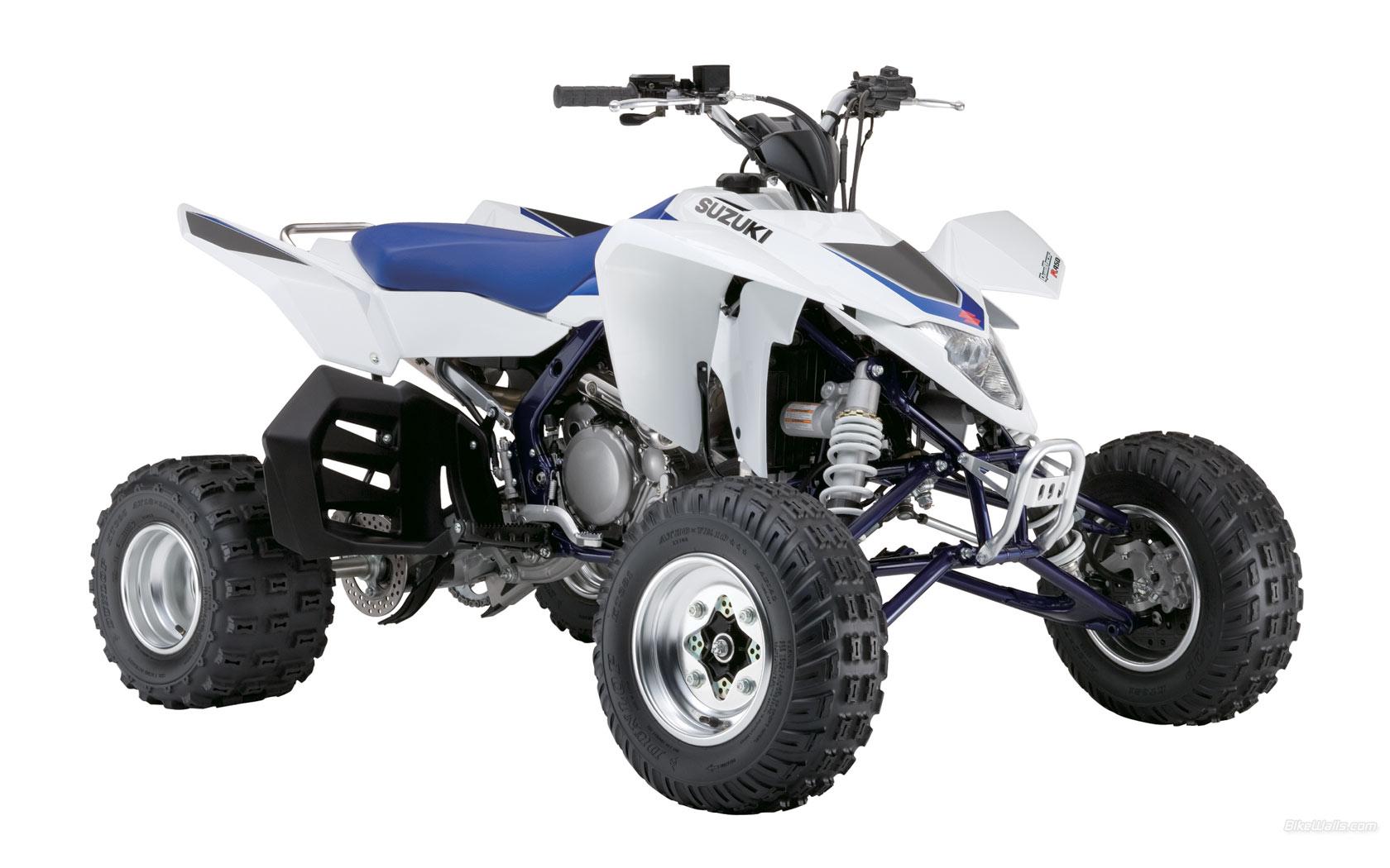 kit deco quad suzuki ltr 450 100 perso