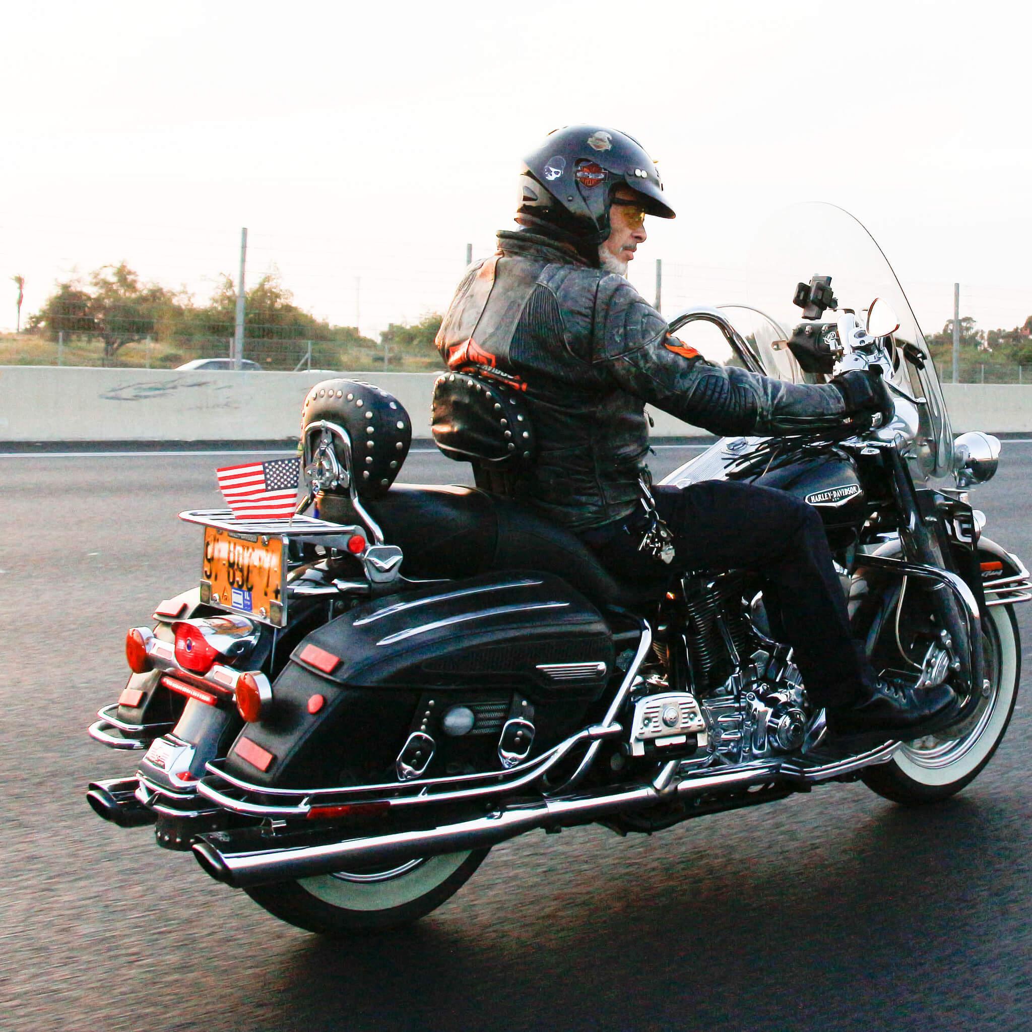 【大型自動二輪車免許】大型バイクは漢(おとこ)の憧れだぜ!