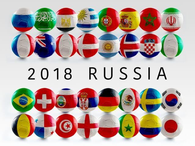 FIFA2018ワールドカップ開催!「キャプテン翼」の世界に置き換えて勝敗予想してみる!【前編】