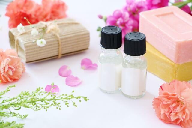 【アロマテラピー検定1級】素敵な香りで心を豊かに!美容にも健康にも役立ちます!