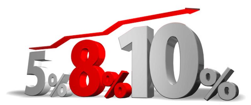 【消費税10%】増税前に滑り込め!10/1(火)0時からソシャゲの課金も値上がりするぞ!