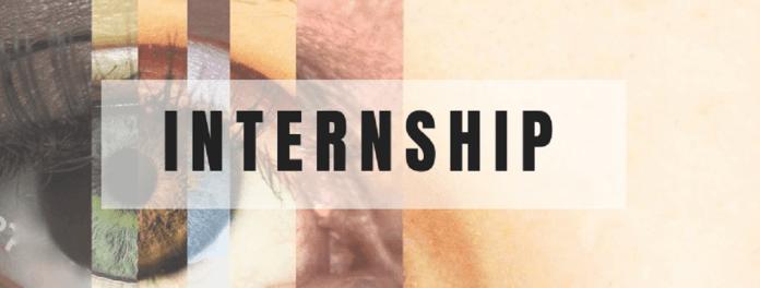 Winter Internship 2021