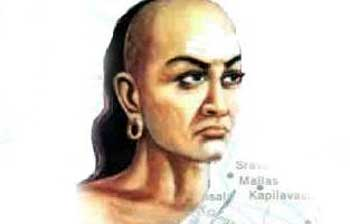 20 Best Quotes on Life by Chanakya in Hindi