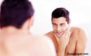 5 आसान तरीकों से पुरुष रखें अपनी स्किन का ख्याल!