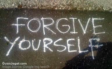 अपनी गलतियों को कैसे भुलाये! खुद को माफ़ करने के 5 तरीके।