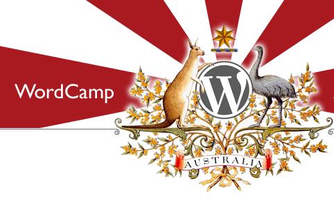 Wordcamp Australia 2010