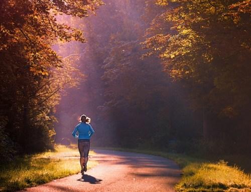 Ilyen a futás oltás után