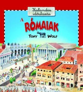 Tony_Wolf_a_rómaiak