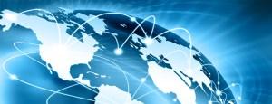 Mapa Global de oficinas