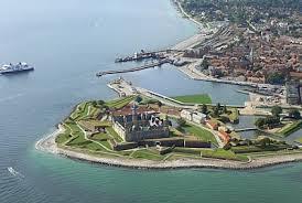 Øresund_Kronborg