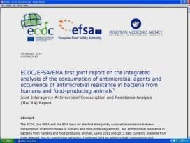EFSA_antibiotikaRapport