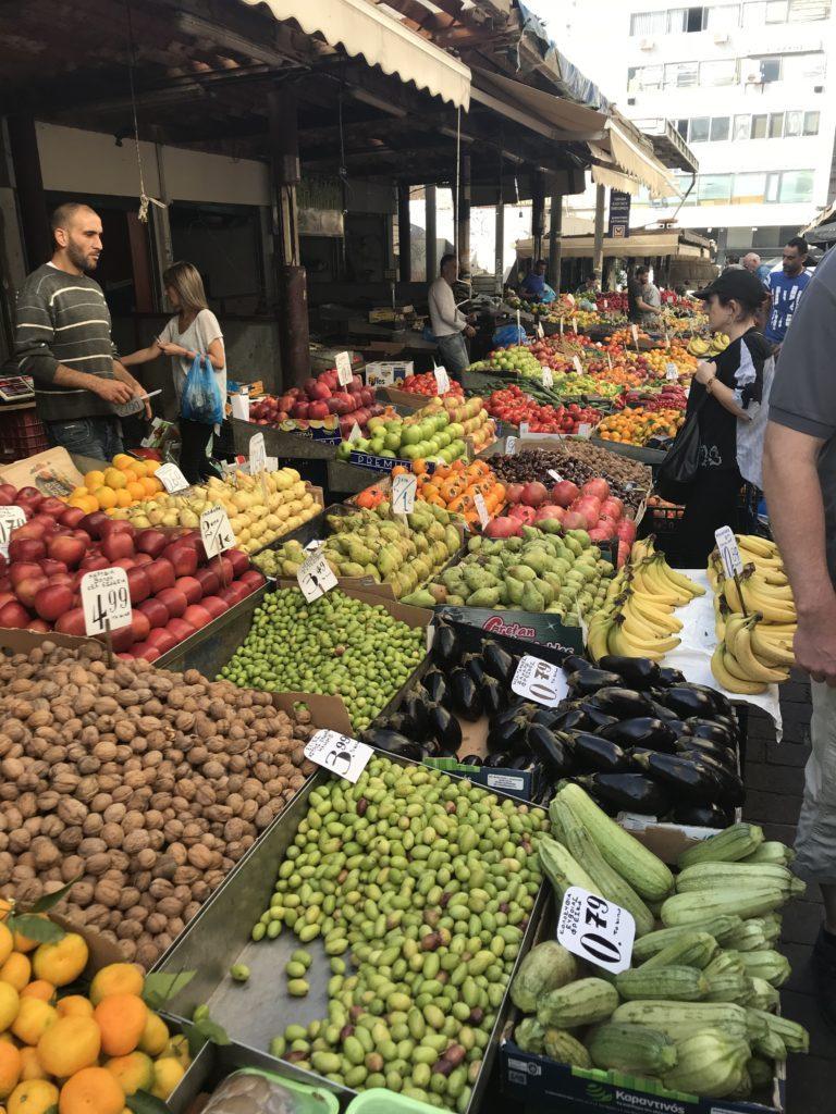 frukt och grönsaker gyllintours reseblogg