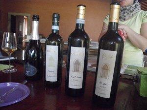 Coffeles viner