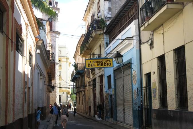 La Bodequita Havanna