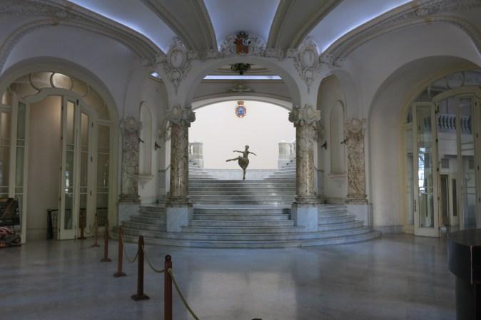 Great Theatre of Havana