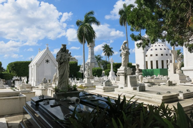 cemetery colon