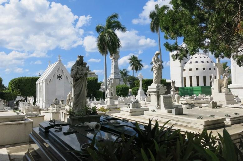 cemetery colon
