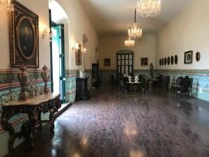 Palacio del Marques de Arcos
