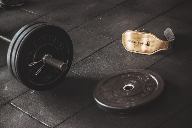 increase more weight to boost strength