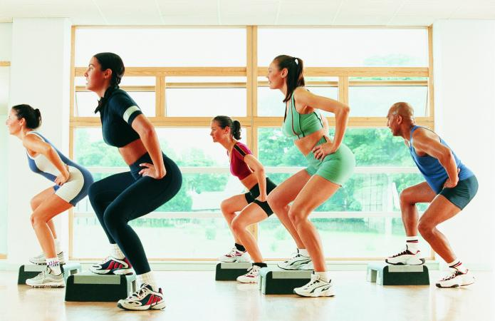 aerobic-to-stay-fit