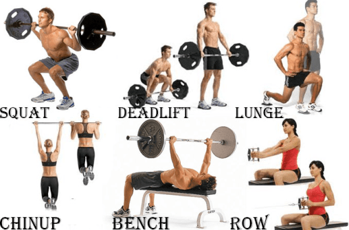exercises-how to increase testosterone naturally