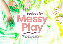 Bonus Messy Play