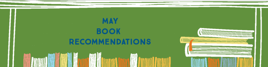 May book graphic