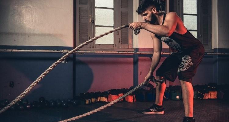 πως να βελτιωθω σε μια ασκηση γυμναστικής