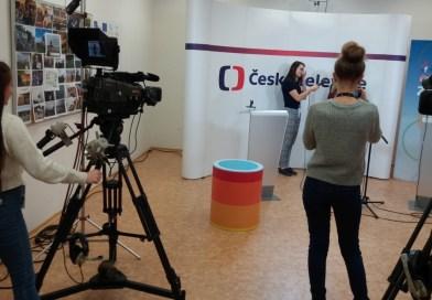 GymBreak se učí od České televize
