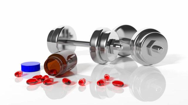 pierderea grasimilor și câștigurile de rezistență)