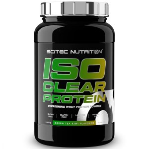 scitec iso clear protein