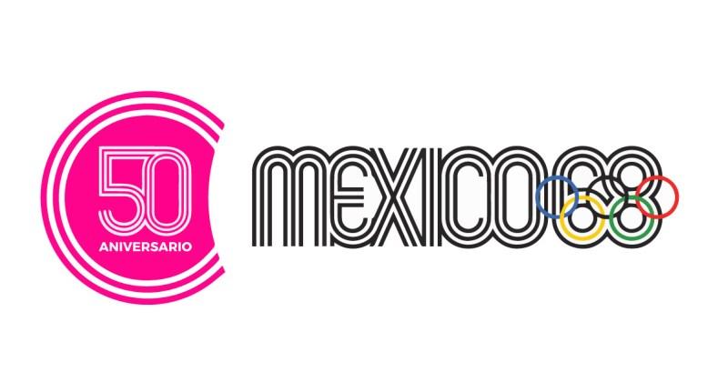 Juegos Olímpicos México '68