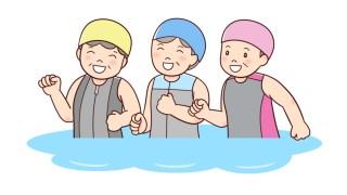 水中の有酸素運動
