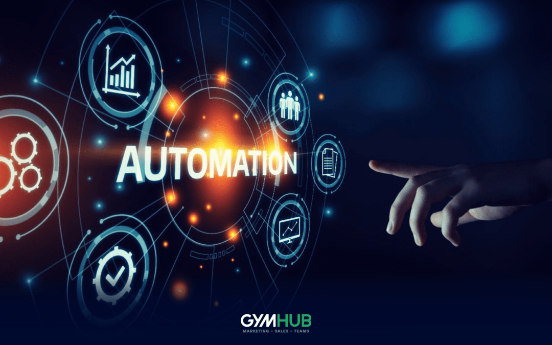 Automation – Marketing in your sleep