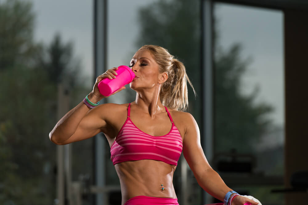Protein Shakes for Workout: How Effective Are They?