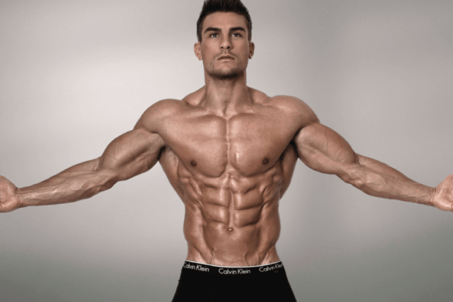 Building Lean Muscle