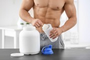 The Best Protein Powder for Muscle Gain