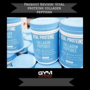 Product Review: Vital Proteins Collagen Peptides